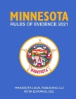 Minnesota Rules of Evidence Cover Image