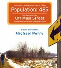 Population: 485 Cover Image
