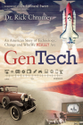 GenTech: An American Story of Technology, Change and Who We Really Are (1900-Present) Cover Image
