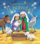 Mi Pequena Historia de La Navidad (My Own Christmas Story) Cover Image