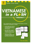 Vietnamese in a Flash Kit, Volume 1 Cover Image