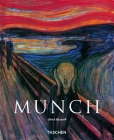 Edvard Munch: 1863-1944 Cover Image