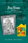 Fun Home: A Family Tragicomic Cover Image