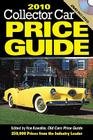 Collector Car Price Guide [With DVD] Cover Image