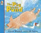 The Pig in the Pond Big Book Cover Image