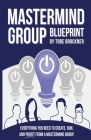 Mastermind Group Blueprint Cover Image