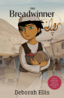 The Breadwinner Cover Image
