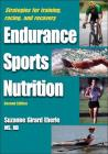 Endurance Sports Nutrition Cover Image