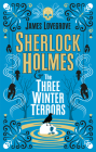 Sherlock Holmes and The Three Winter Terrors Cover Image