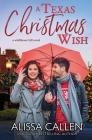 A Texas Christmas Wish Cover Image