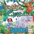 Laehli & the Elephants, Smoke Cover Image