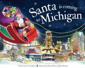 Santa Is Coming to Michigan Cover Image