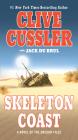 Skeleton Coast (The Oregon Files #4) Cover Image