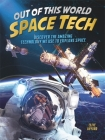 Out of this World Space Tech Cover Image