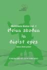 Shotokan Katas vol. 1: Heian Shodan in Daoist Eyes Cover Image