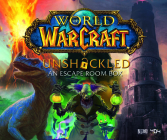 World of Warcraft: Unshackled - An Escape Room Box Cover Image