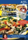 Mr. Food's Quick and Easy Diabetic Cooking Cover Image