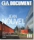 GA Document 111 - Jean Nouvel Cover Image