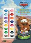 Mater's Awesome Easter [With Paint Brush and Paint] Cover Image