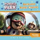 Wonder Park: Backyard Roller Coaster Cover Image