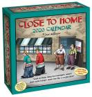 Close to Home 2020 Day-to-Day Calendar Cover Image