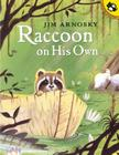 Raccoon On His Own Cover Image