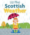 My First Scottish Weather (Wee Kelpies) Cover Image