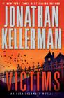 Victims: An Alex Delaware Novel Cover Image