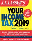 J.K. Lasser's Your Income Tax 2019: For Preparing Your 2018 Tax Return Cover Image