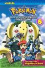 Pokémon Diamond and Pearl Adventure!, Vol. 8 Cover Image