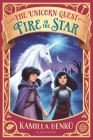 Fire in the Star (The Unicorn Quest) Cover Image