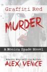 Graffiti Red Murder Cover Image