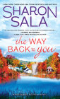 The Way Back to You (Blessings #9) Cover Image