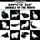 Animals of the North (Inuktitut/English) Cover Image