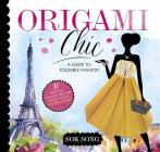 Origami Chic: A Guide to Foldable Fashion Cover Image