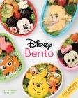 Disney Bento: Fun Recipes for Bento Boxes! Cover Image
