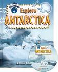 Explore Antarctica (Explore the Continents #2) Cover Image