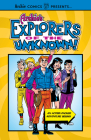 Archie's Explorers of the Unknown (Archie Comics Presents) Cover Image