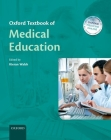 Oxford Textbook of Medical Education Cover Image