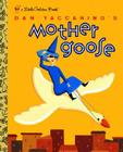 Dan Yaccarino's Mother Goose (Little Golden Book) Cover Image