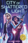 City of Shattered Light Cover Image