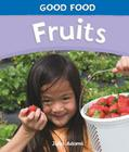 Fruits (Good Food (PowerKids Library)) Cover Image