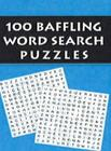 100 Baffling Word Search Puzzles Cover Image