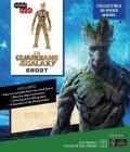Marvel: Groot: Guardians of the Galaxy 3D Wood Model: A Guide to the Cosmic Adventurers Cover Image