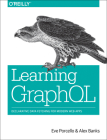 Learning Graphql: Declarative Data Fetching for Modern Web Apps Cover Image