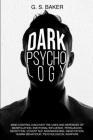 DARK PSYCHOLOGY Mind Control Cover Image