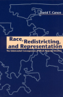 Race, Redistricting, and Representation: The Unintended Consequences of Black Majority Districts (American Politics and Political Economy Series) Cover Image