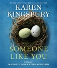Someone Like You Cover Image