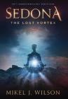 Sedona, The Lost Vortex Cover Image