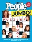 The People Puzzler Book: Jumbo Edition Cover Image